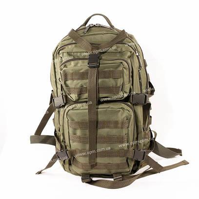 Рюкзак тактический штурмовой  Олива 45л