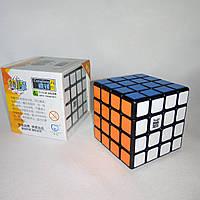 Кубик Рубика 4x4 KungFu CangFeng Black (кубик-рубика)