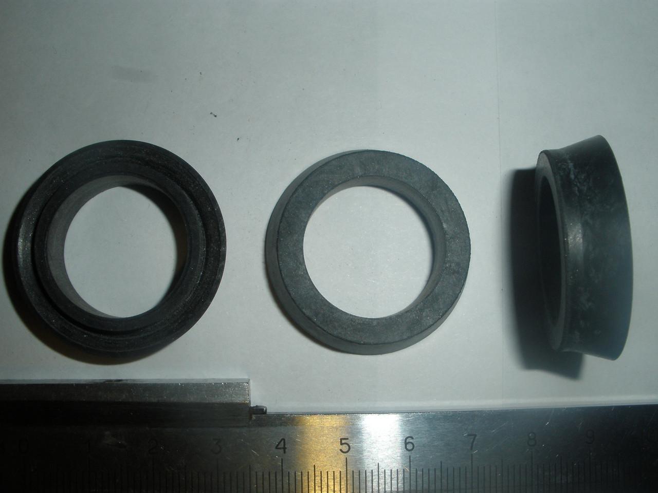 Манжета робочого циліндра гальм ГАЗ 21 (12-3501051, Д=32 мм, пр-під СЗРТ)