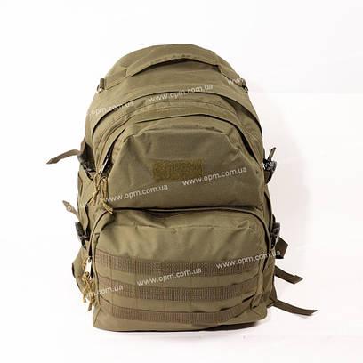 Военный тактический рюкзак молли Олива 40л