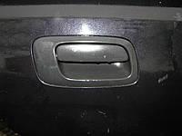 Ручка зовнішня задньої правої двері Opel Astra G Універсал