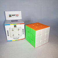 Цветной кубик Рубика 3х3 MF3 (3*3)
