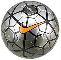 Мяч футбольный Nike Saber Soccer Ball Football, фото 1