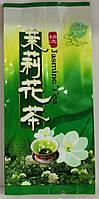 Чай китайский зеленый с жасмином отборный порционный 5г.