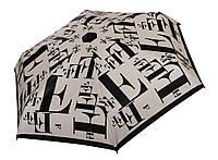 Женский зонт FERRE МИНИ в косметичке (механика)  арт. 6035-3