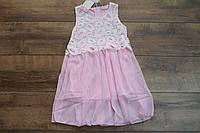 Платье для девочек 4 - 10 лет
