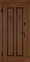 """Двери входные металлические модель """"Дива"""""""