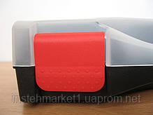 Ящик органайзер Haisser Domino 32 с регулируемыми секциями 22 отделения (90002) (325х260х65 мм), фото 2