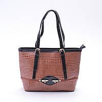 Женская сумка А057 хаки