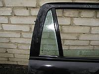 Стекло глухое, задней правой двери Opel Astra G Универсал