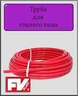 Труба для теплого пола FV-Plast PE-RT 16х2 с кислородным барьером
