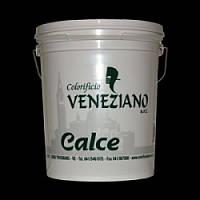 Итальянская венецианская штукатурка Marmorino Pasta Media 25 кг