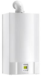 Газовий котел DeDietrich MS 24F MI  ZENA