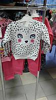 Костюм для девочки Бенна леопард 1050
