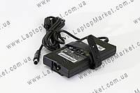 Блок питания DELL 19.5V, 3.34A, 65W, 7.4*5.0мм, black + сетевой кабель питания (PA-1650-05D)