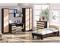 Дитяча кімната ДЧ-4101 Софт