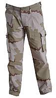 Тактические брюки в расцветке 3C Desert, rip-stop. НОВЫЕ. Оригинал.