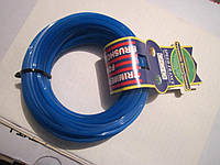 Леска косильная синяя Ø2.7 звездочка 15 м Speed France