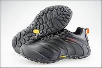 Merrell мужские кроссовки кожаные цвет 13