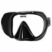 Маска для плавания Seac Sub X-Frame Evo сик саб икс фрейм эво