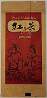 Черный Китайский чай с розой порционный 5г.