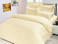 Комплект семейного постельного белья Le Vele Symphony Cream (Симфония Крем )