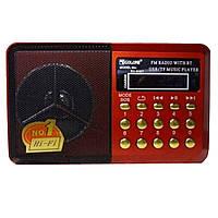 Радио приемник GOLON RX-60 BT
