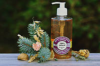 Шампунь-бальзам для ежедневного использования с чебрецом и эфирными маслами