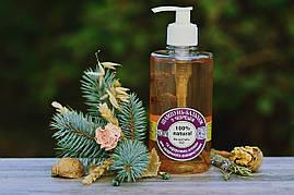Шампунь-бальзам для щоденного використання з чебрецем і ефірними маслами