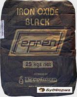 Пигмент черный железноокисный FEPREN B-610 Чехия