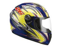 Мотоциклетный шлем NAXA F6J r.L