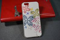 Чехол бампер силиконовый Apple Iphone 6 6S айфон IPhone