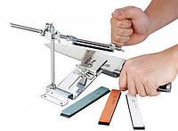 Точильная система Touch Pro Steel с металлическим корпусом для заточки ножей ножниц инструментов
