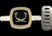 Сумочная фурнитура 2873 золото