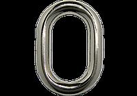 Сумочная фурнитура 4025 никель