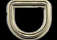 Сумочная фурнитура 4353 золото