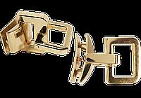 Сумочная фурнитура 5765 золото