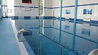Запуск бассейна, обслуживание, консультации