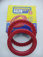 Шумоизоляторы задних пружин SS20 ВАЗ 2108-2172