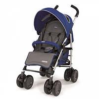 Прогулочная коляска-трость Chicco Multiway Evo Complete Blue