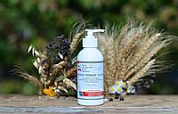Мыло натуральное жидкое Череда против трещин и ран 250мл.