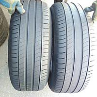 Шины летние бу 215/55r17 Michelin Primacy 3
