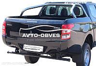 Защитная дуга в кузов для Mitsubishi L200 2015-..