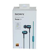 Бесплатная доставка Наушники Sony EX 750 MT