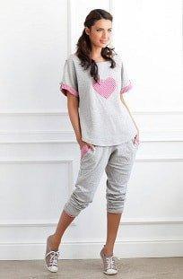 Женская летняя домашняя одежда купить недорого интернет магазин