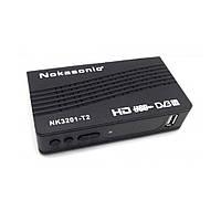 Бесплатная доставка Тюнер Nokasonic NK 3201-T2 DVB-T2