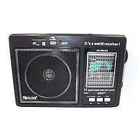 Бесплатная доставка Радио приемник GOLON RX-99