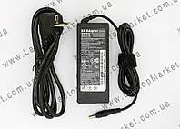 Блок питания Lenovo 16V, 4.5A, 72W, 5.5*2.5мм, black, + сетевой кабель питания