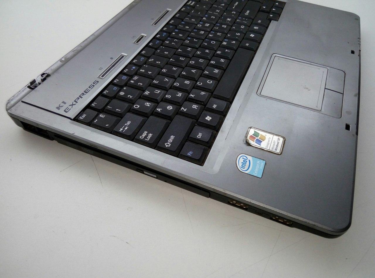 Ноутбук LG K1 15.4