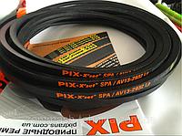 Ремень PIX SPA2932 роторной косилки 1,65м